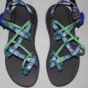 Chaco Zcloud X2 Remix Royal Fault US7